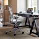 Zody ergonomische bureaustoel
