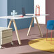 Arki Desk Wood tafel